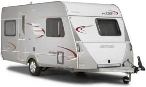 Caravan keuring, onderhoud & reparaties